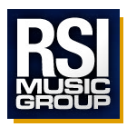 RSI Music Group